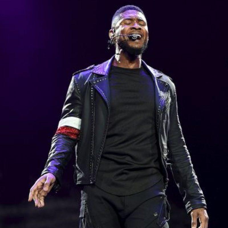 También es parte del grupo de propietarios del equipo de la NBA Cleveland Cavaliers Foto:Getty Images