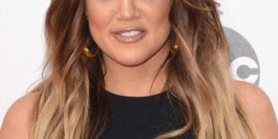 Khloe Kardashian quiere posar para