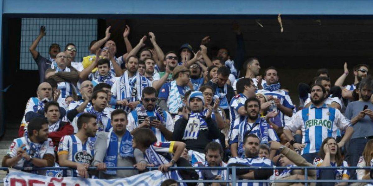 Dura sanción se impondrá a clubes que apoyen a hinchas violentos