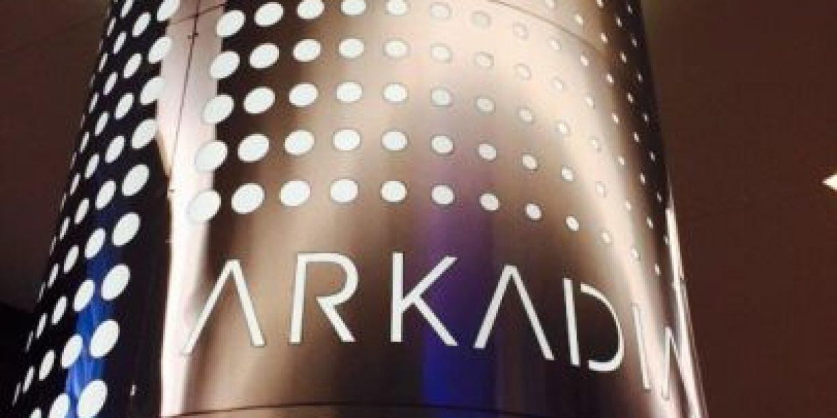 Arkadia Shopping, la opción para comprar y estar a la moda
