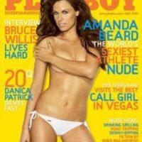 Amanda Beard Foto:Playboy