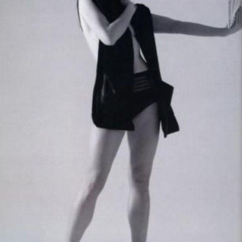 La voleibolista italiana fue la portada de la edición de diciembre de 2011. Foto:Playboy