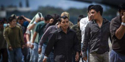 EE. UU. recibirá solicitudes de migrantes favorecidos en 2015