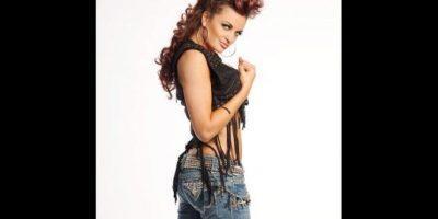 Maria Kanellis Foto:WWE