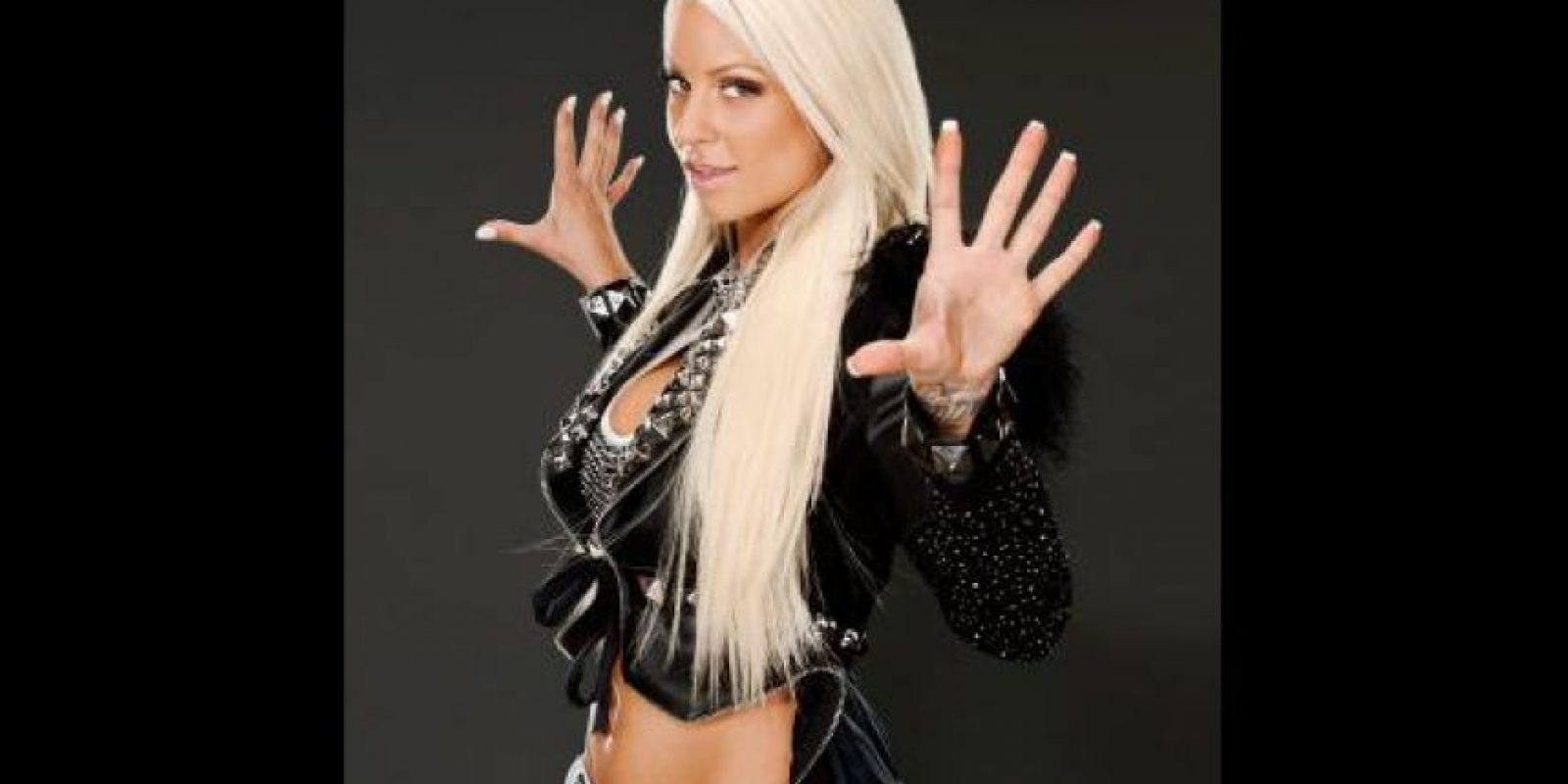 Maryse Foto: WWE