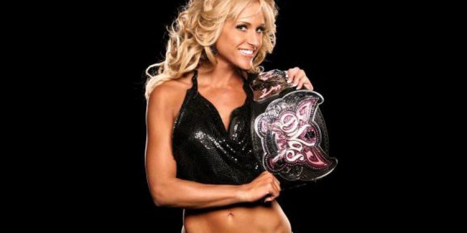 Michelle McCool Foto:WWE