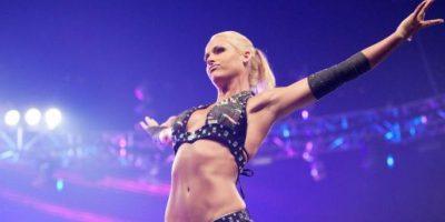 Está casada con el Undertaker, con quien tiene una hija Foto:WWE