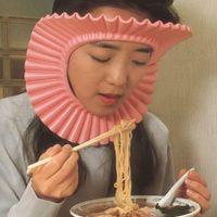 Esto evita que los pelos se vayan a la pasta. Foto:Oddee