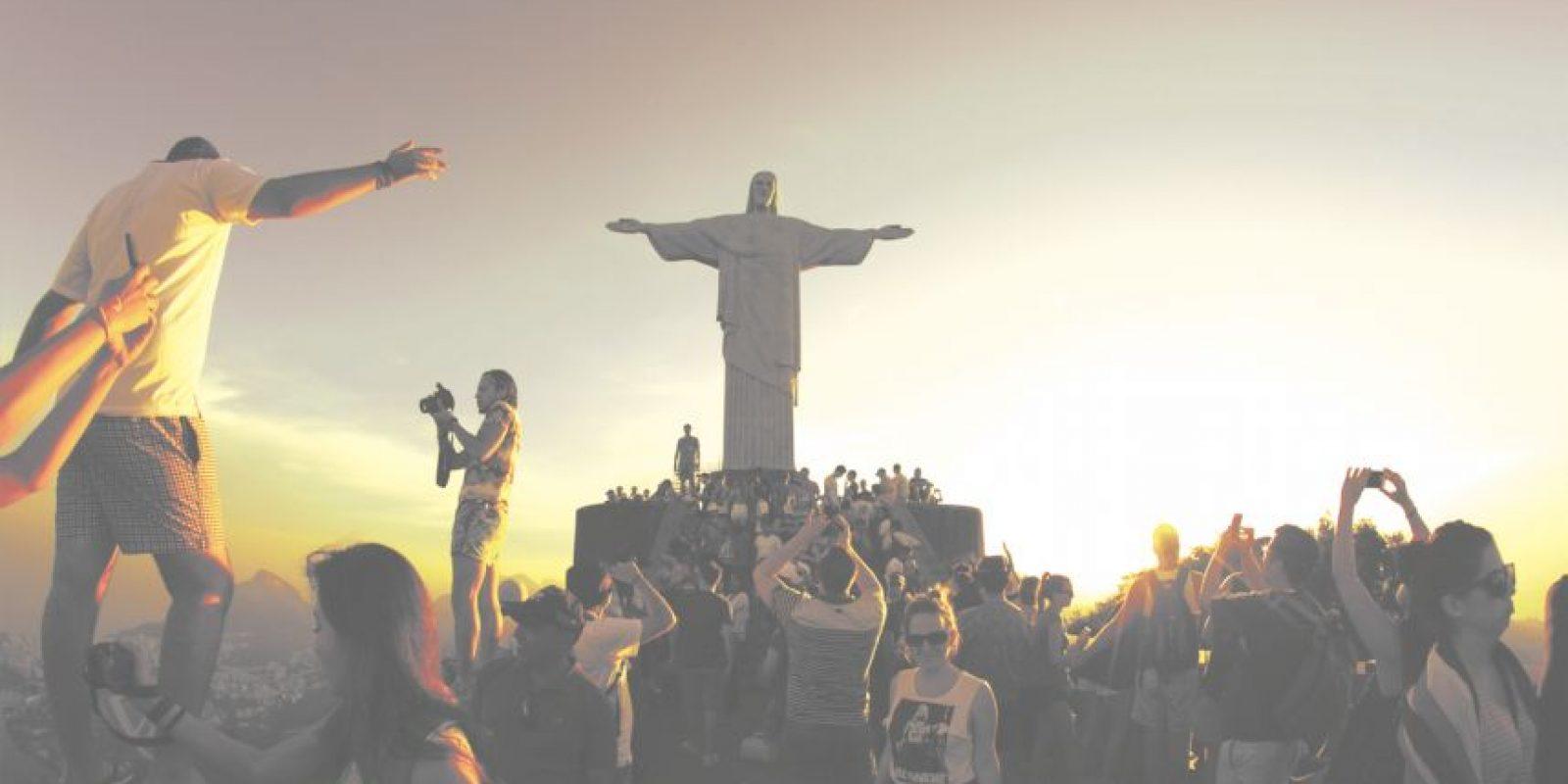 Ganador del gran premio: La magia de mi Ciudad Foto:Jankel Grubman (Brasil)