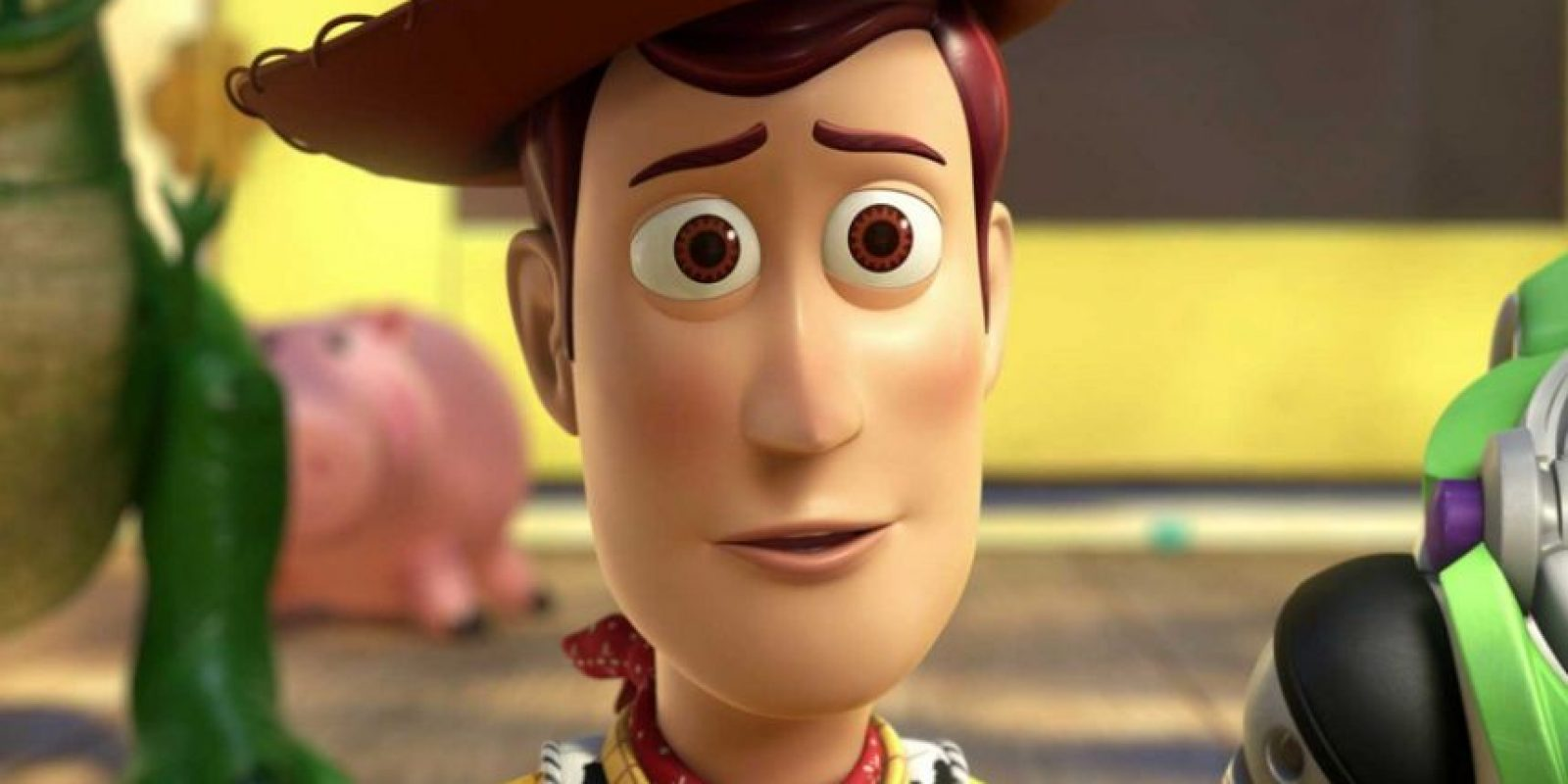 Woody Foto:Disney