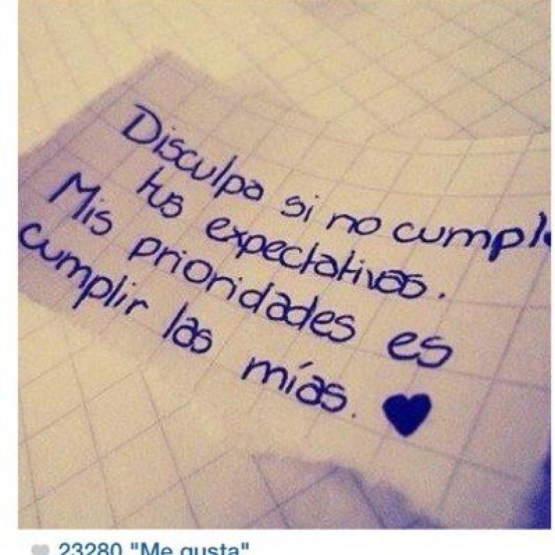 A Daniela Ospina, esposa de James Rodríguez, le hicieron bullying por su cara. Ella respondió con esto. Foto:Daniela Ospina/Instagram