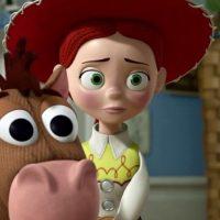 "Jessie de ""Toy Story"" Foto:Totally Looks Like"