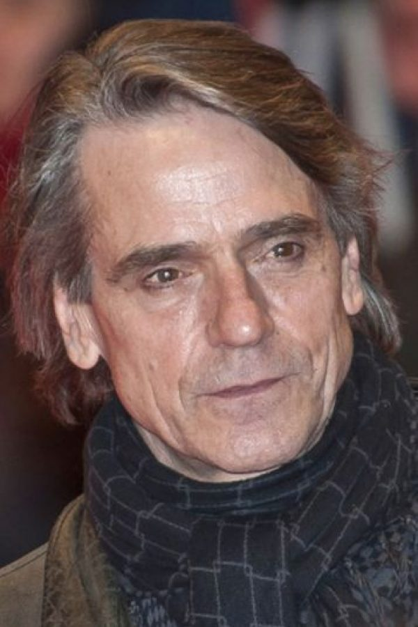 12. Jeremy Irons es igual a Scar Foto:Totally Looks Like