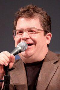 """10. Patton Oswalt, el actor que dobló la voz de este personaje, también se parece a él. Estamos hablando de Remy, el personaje principal de """"Ratatouille"""". Foto:Totally Looks Like"""