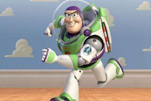 Buzz Lightyear Foto:Disney