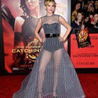 Jennifer Lawrence, 23 años Foto:Getty