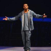 Drake, 27 años Foto:Getty