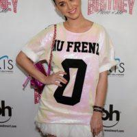 Katy Perry, 29 años Foto:Getty