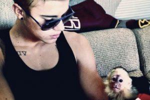 Justin Bieber Foto:Instagram