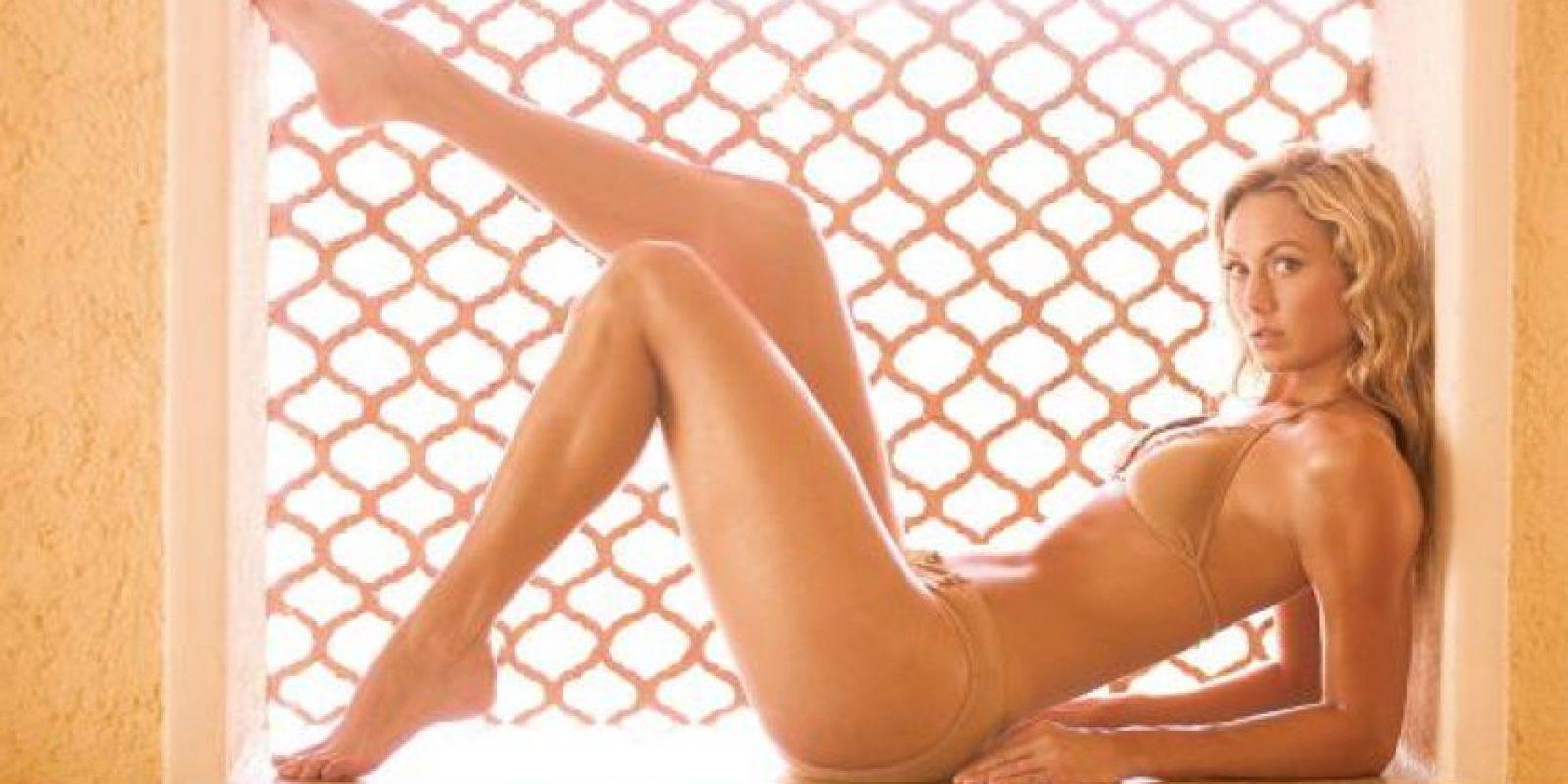Mantuvo una relación con George Clooney desde 2011 hasta 2013 Foto:WWE