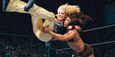 Se convirtió en maestra de yoga y cuenta con su propio estudio llamado Stratusphere Foto:WWE