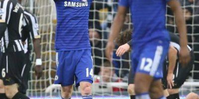 El Chelsea de Mourinho pierde por primera vez
