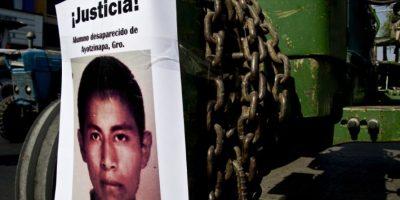 México: Identifican restos de uno de los 43 estudiantes desaparecidos