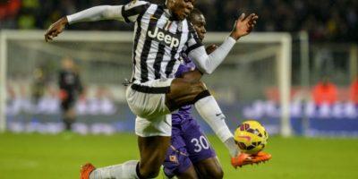 La Juventus termina sin goles