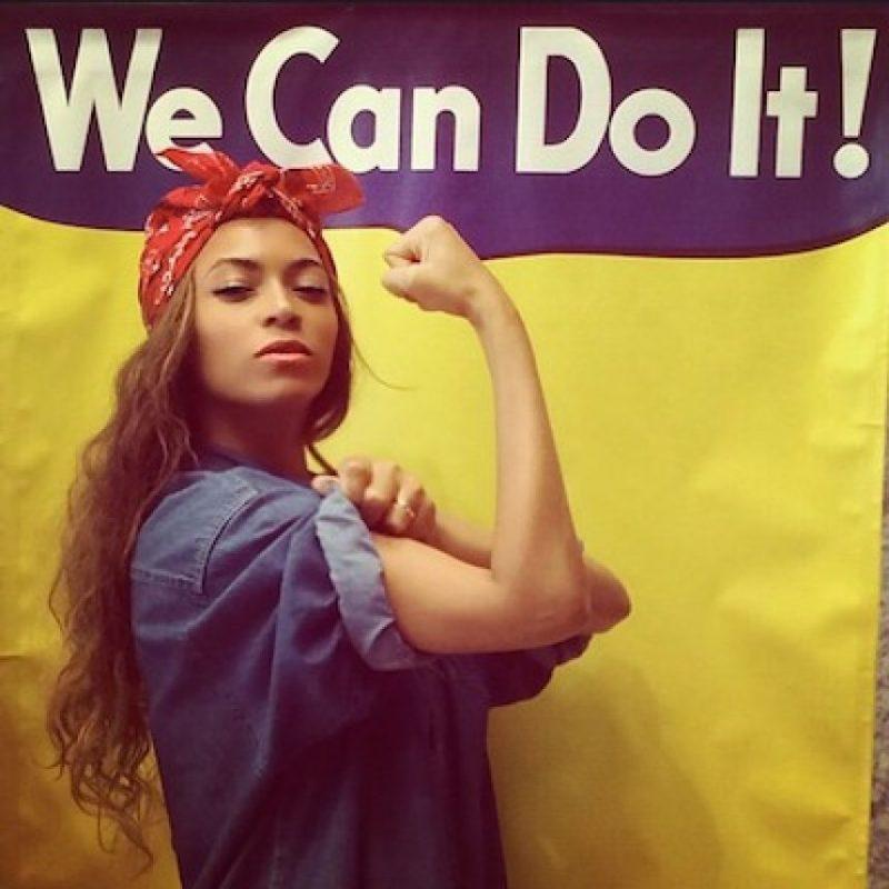 Foto:Instagram: Beyonce