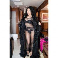 Foto:Instagram: Nicki Minaj