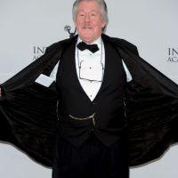 Edward Hermann, 2011 Foto:Getty Images