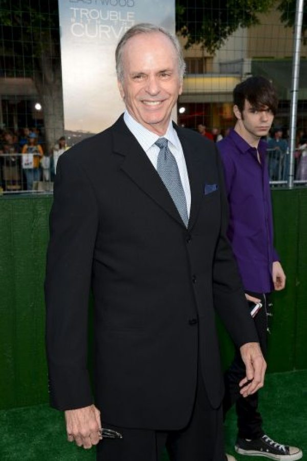 Chelcie Ross, 2012 Foto:Getty Images