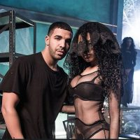 La canción contará con la participación de Drake, Lil Wayne y Chris Brown Foto:Instagram: Nicki Minaj