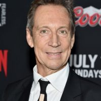 Jonathan Hyde, 2014 Foto:Getty Images