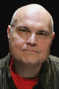 Michael McShane, 2006 Foto:Getty Images