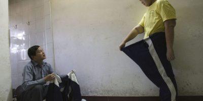 Los encargados del estudio midieron el índice de incidencia de las personas obesas hacia las enfermedades cardiovasculares y diabetes. Foto:Getty Images