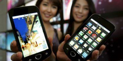 4. No sólo las computadoras portátiles tienen este efecto. También los dispositivos móviles. Foto:Getty Images