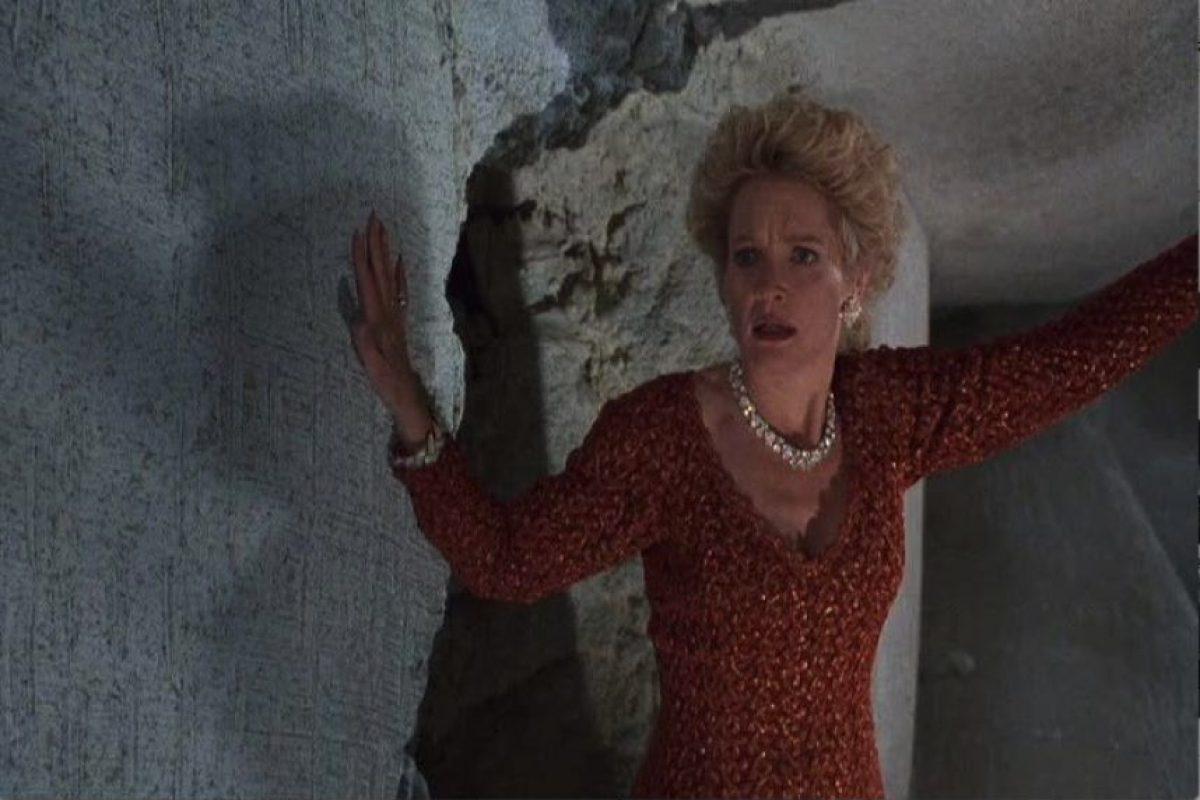 Regina Rich, madre de Richie Rich Foto:Warner Bros