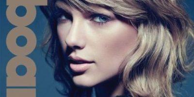"""Las mejores fotos de Taylor Swift, """"la mujer del año"""", para Billboard"""