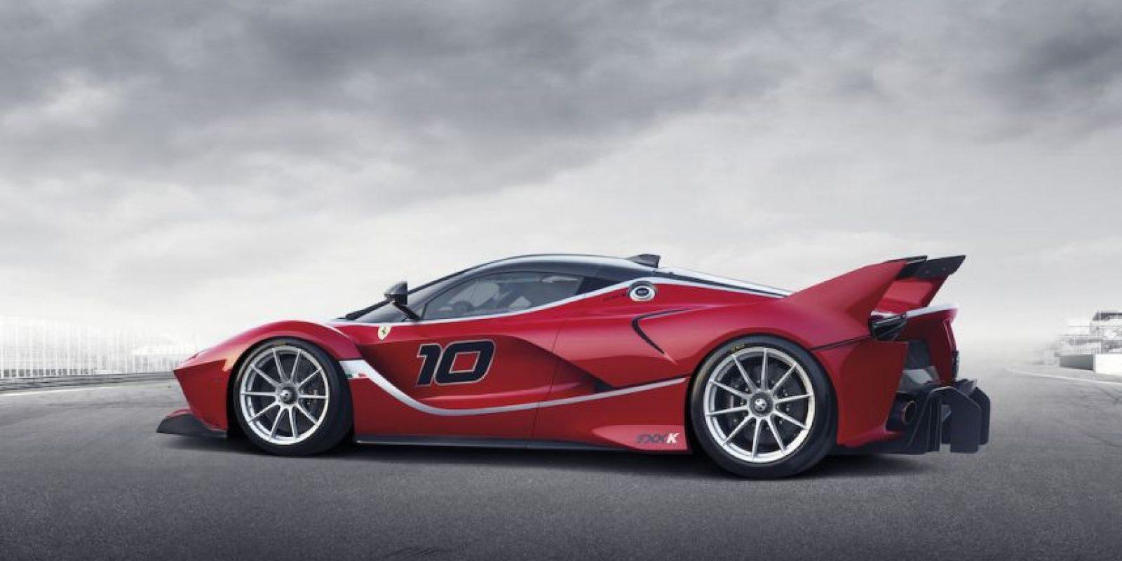 Foto:Ferrari