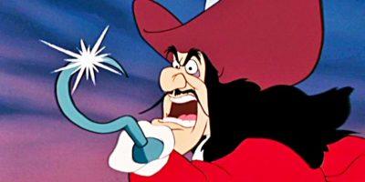 Su histerismo, mala suerte e ira le dieron bastante recordación. Foto:Disney