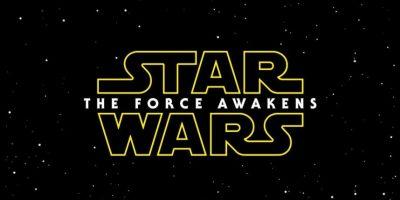 VIDEO: Trailer de Star Wars Episodio VII ¡Con escenas de la primera trilogía!