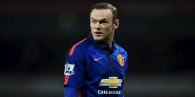 Rooney en la actualidad Foto:Getty