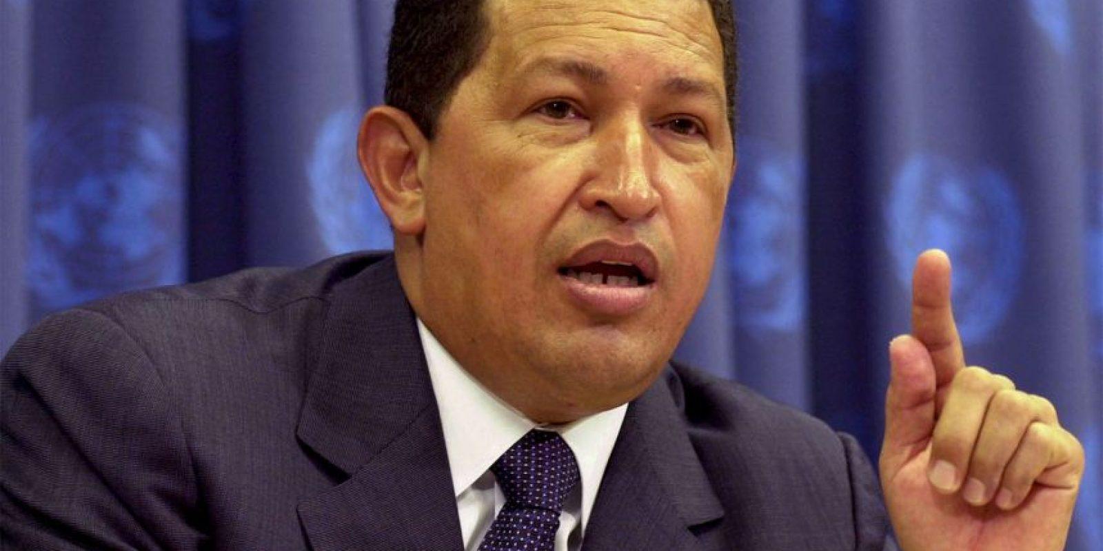 Después del desacuerdo Venezuela y España limaron asperezas. Foto:Getty Images