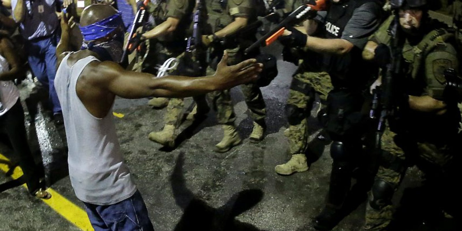 Foto:AP Foto / Archivo
