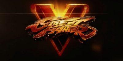 """VIDEO: """"Street Fighter V"""", el nuevo videojuego exclusivo para PC y PS4"""