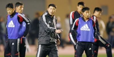 Suspendido un año, así castigó la AFC al entrenador de Corea del Norte