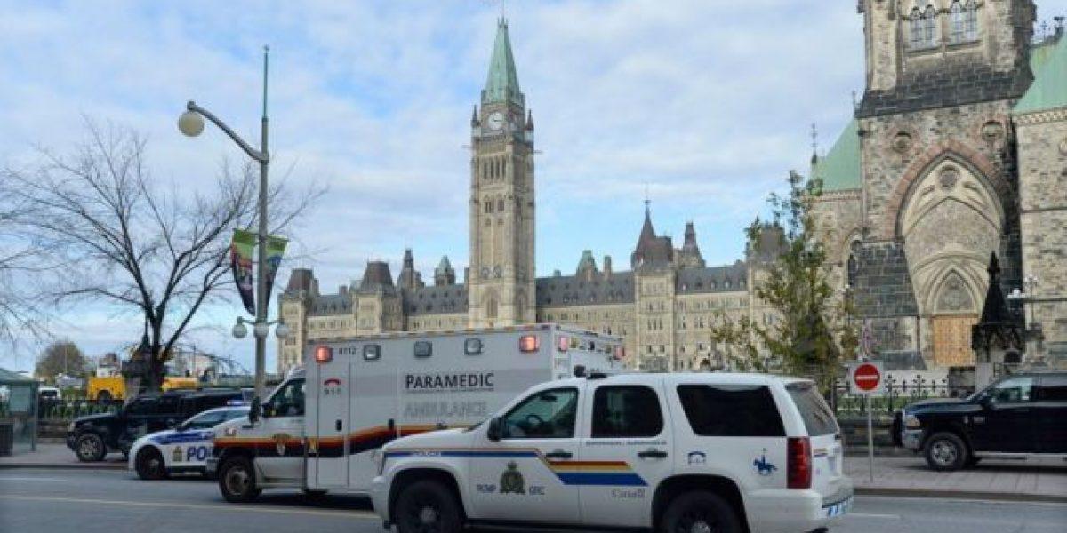 El ISIS amenaza con atacar Canadá por su participación en la coalición antiterrorista