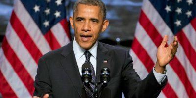 Obama afirma que el racismo tiene raíces profundas en EE. UU.
