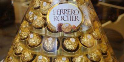 Por esta razón la producción de Ferrero Rocher está siendo amenazada